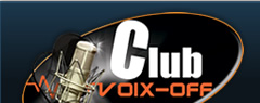 Club Voix-Off
